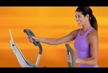 Home Elliptical Videos / Octane Fitness provides premium home elliptical products to meet every user's needs and Fuel results. Review our lineup of multiple award-winning cross trainers, including traditional standing elliptical machines, recumbent ellipticals and the all-new Zero Runner. / by Octane Fitness
