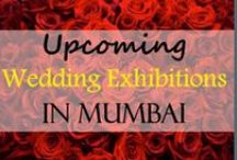 Wedding Exhibitions / Are you looking for Bridal Wear, Trousseau or some Occasion Wear? Want to know where all the Wedding Exhibitions are happening in the city? You have come to the right place !