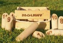 Molkky / Everything Molkky, the world's most popular outdoor game
