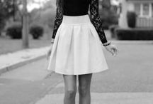 Best dresses & skirts