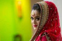 Bridal Getting Ready Shots