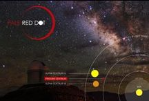 Pale Red Dot — A Live Planet Hunt / A unique outreach campaign that allows the general public to follow scientists from around the globe as they search for an Earth-like exoplanet around the closest star to our Solar System, Proxima Centauri. The observing campaign will run from January to April 2016 and will be accompanied by blog posts and social media updates. No one knows what the outcome will be. In the months following the observations, the scientists will analyse the data and submit the results to a peer-reviewed journal.