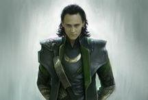 Loki / Loki