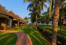 Beach Resorts: Coromandel coast, Chennai