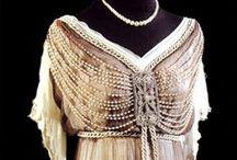 1900-1920s Fashion