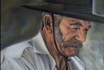 Elena Roballo (Óleo sobre tela) / Minhas pinturas a óleo. https://www.facebook.com/elenaroballofernandes