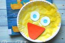 Kids Crafts / Kids Crafts