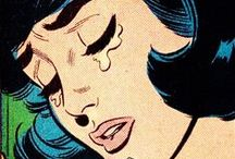 Comic Girls Say...