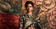 Sabyasachi Lehenga + Sabyasachi Saree Cost / Always wondered what that beautiful Sabyasachi Lehenga cost? Even the Sabyasachi Saree cost? Well, now you know. Simply click on the image to see all the Sabyasachi Lehenga and Sabyasachi Saree Prices. Only on Frugal2Fab
