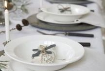 Dining - Setting the table