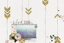 scrap this / by Amy Lapi