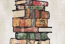 All About Books / by Deb Harmon