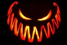 Halloween  / by Sofia Gallicchio