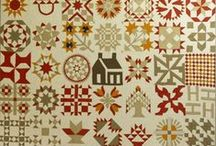Old Quilts
