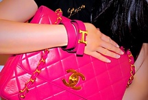 Handbags and Accessories  / by Merris Ross