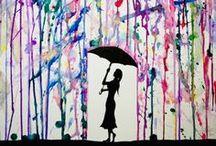 Art / Pretty artwork.