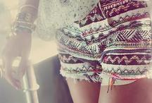 fashion <3 / I LOVE CLOTHES, PERIOD. / by Kasper Munoz