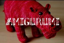Moore: Amigurumi / Create these adorable little creatures to collect or share!