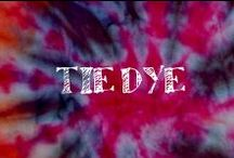Moore: Tie Dye / Transform old items into something new or create original items with dye!