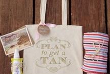 Gift Bag/Welcome Bag Inspiration