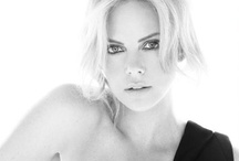 Charlize Theron Obsession <3
