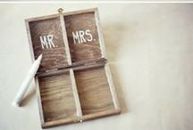 Wedding Redo / by Laura Shaikh