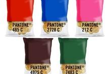 Forever Pantone
