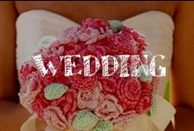 Moore: DIY Weddings / Whether you want to add personal touches or planning to do it all yourself, here's some project ideas that will make your Wedding Day extra special.