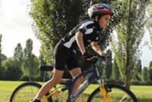 Cycling kit for kids