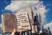 Disney Love / by Emily Cissel