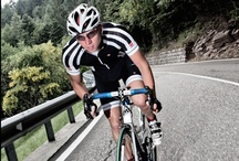 Born to be FAST Summer 2013 / Bicycle Line 2013 summer collection: high quality cycling apparel