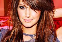 Ashley Tisdale Fashion