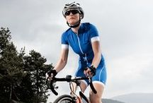 Crazy Summer 2013 / High performance cycling clothing... with the touch of style you'll like!