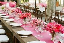 Tablescapes / Urban Lace Events NYC & VA, DC