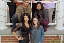 Gilmore Girls / by Berlynn Yates