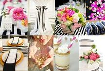 Inspiration Boards / Urban Lace Events www.urbanlaceevents.com