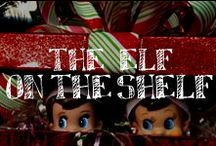 Moore: Elf on the Shelf / Capturing your favorite North Pole scout elf around your home and office can be so much fun!