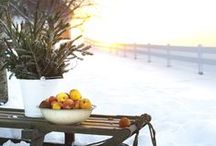 Winter / by Hildas