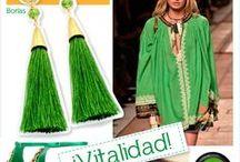 Guía de ESTILO / #Accesorios, #tendencias, #moda, #color y #estilo!!!