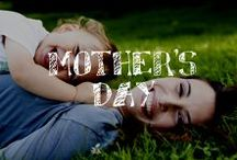 Moore: Mother's Day / Express your love for Mom with handmade gift she can always treasure! / by A.C. Moore Arts & Crafts