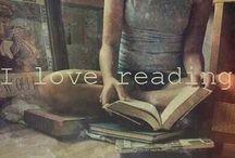 Reading List // Reading Bliss
