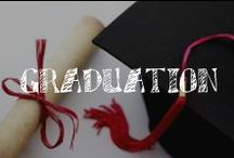 Moore: Graduation / Celebrate your special graduate's hard work as they start a new chapter in life!  / by A.C. Moore Arts & Crafts