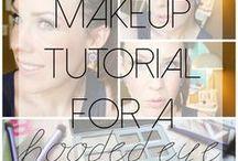 Makeup / Makeup inspirations, makeup tutorials, makeup ideas