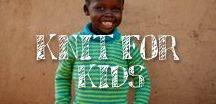 Knit for Kids / A.C. Moore is a proud partner of Knit for Kids, a program that seeks to provide warm, handmade items to children throughout the world. Join us, Premier Yarns and World Vision in wrapping the world in warmth by knitting or crocheting a sweater, blanket or hat. Drop off hand-made items at any A.C. Moore location!