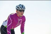 BL 2014-15 winter gear for ladies / Find here the new genereation of state of the art patterns and fabrics for women cycling lovers.