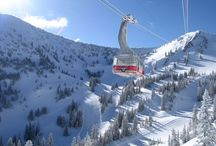 Holiday inspiration Jan'16 / Ideas and inspiration for the U.S. ski tour 2016
