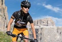 BL Summer 2015 - ladies cycling clothing / Performance and fashion, the right balance in our womens collection.