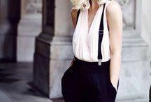 Style: Menswear Inspo
