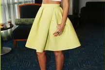 Style: Skirts, Skirts, Skirts