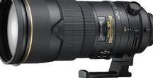 Nikon Cameras & Lenses / The Complete Line of Nikon Cameras & Lenses available at www.vistek.ca